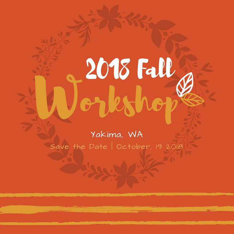 2018 Fall Workshop