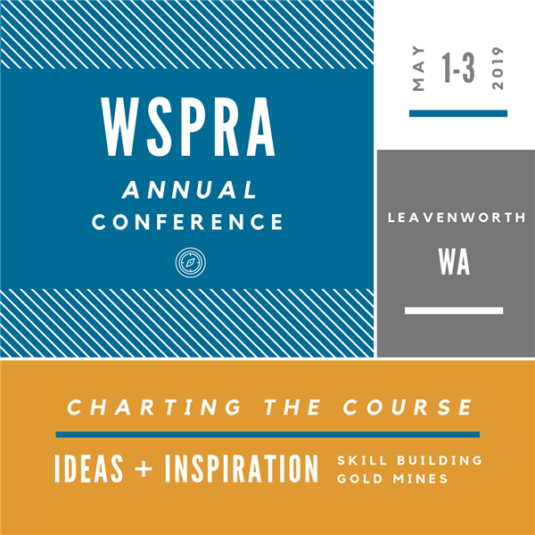 Charting the Course: Register for Annual Conference