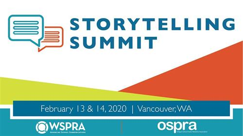 storytelling summit
