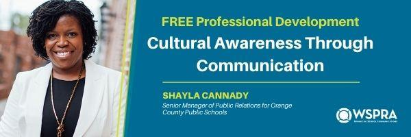 Cultural Awareness Through Communication banner