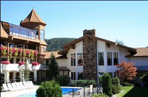 Enziann Inn